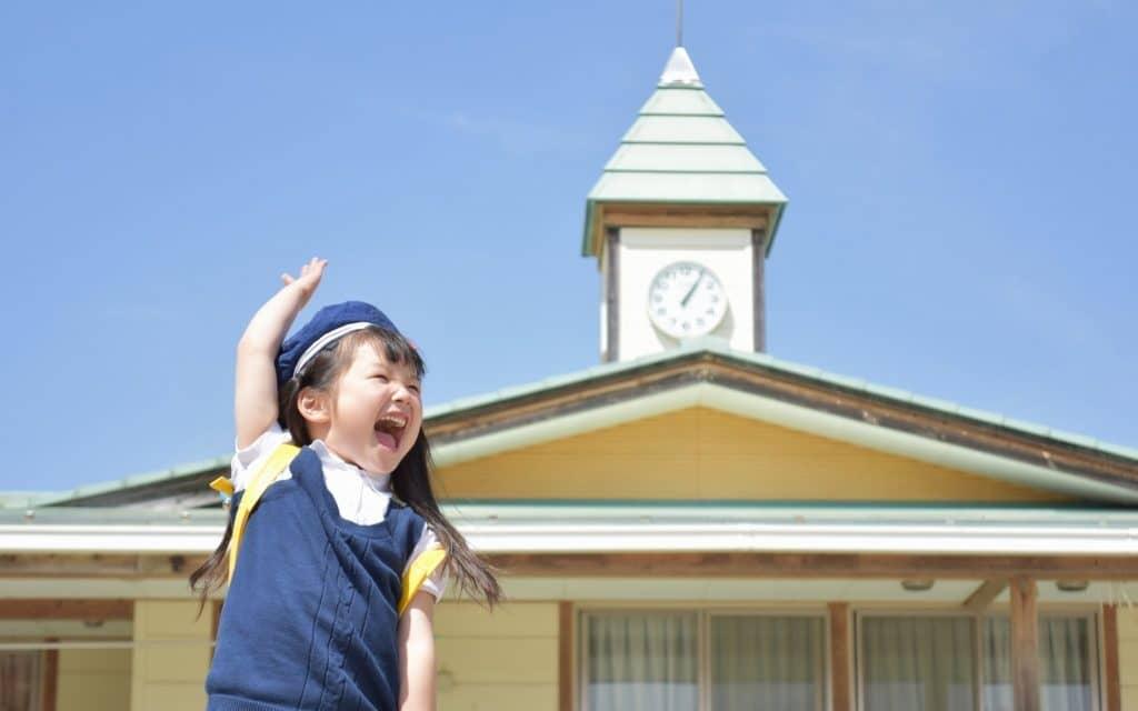 保育園選びのポイントは子供が安心して過ごせる環境かどうか