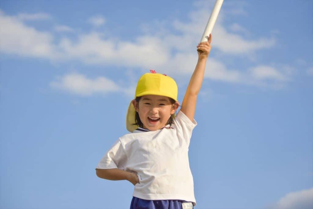 幼児期の終わりまでに育ってほしい姿が幼稚園教育要領で明確化