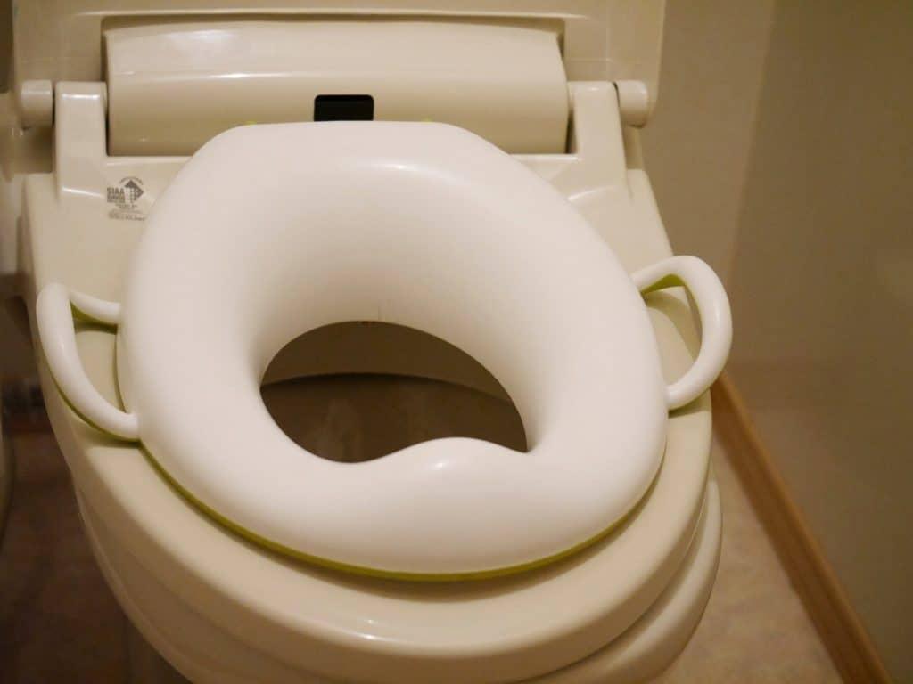 保育園、幼稚園でのトイレトレーニングについて