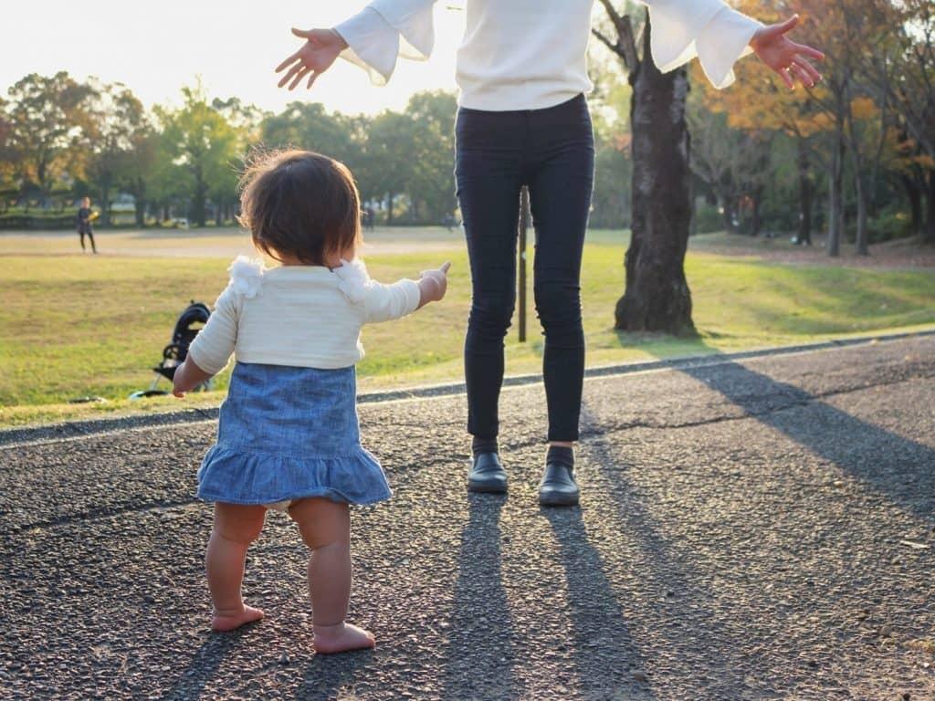 子供の成長を見る時間が減ってしまう