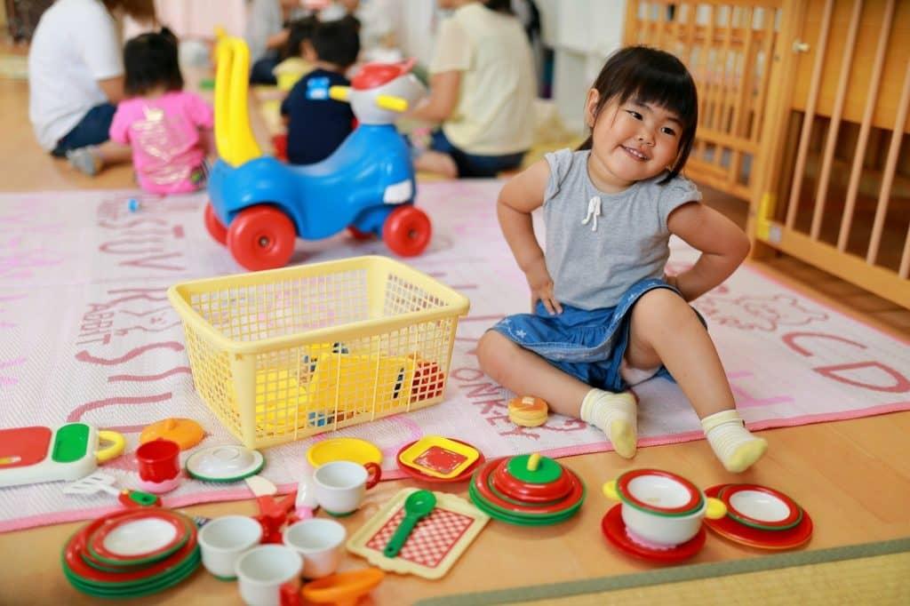 幼保無償化で全世帯が対象なのは3~5歳児