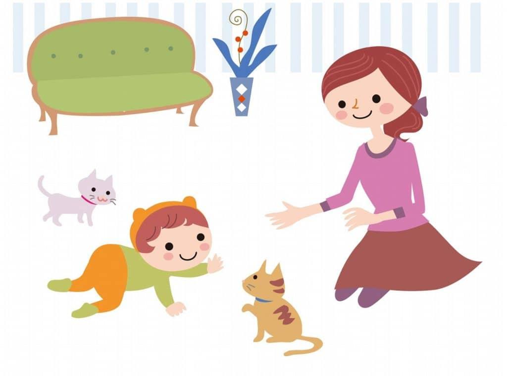 育児休業中にもらえる育児休業給付金ってどんな制度?