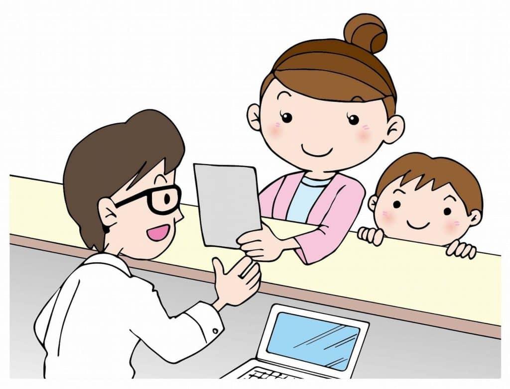 産休の取得方法 いつどこに申請すればいい?