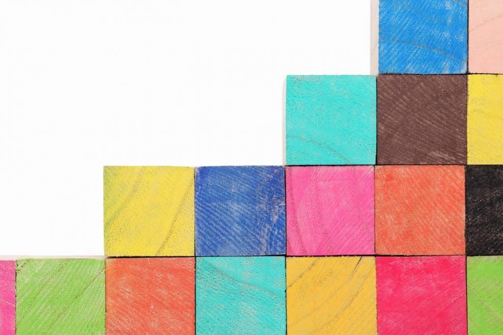 安心して遊べる人気の積み木メーカー6社と人気商品10選!