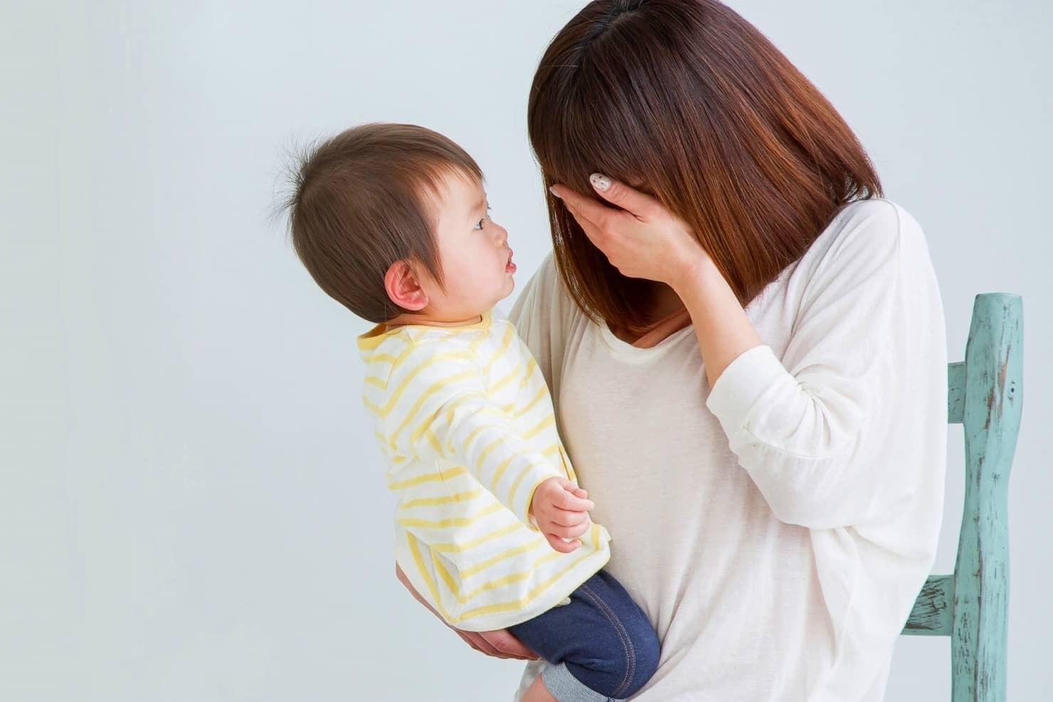 育児 ノイローゼ 診断
