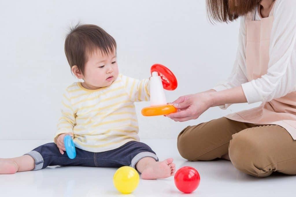 子育て支援センターはどんな時に利用する施設?