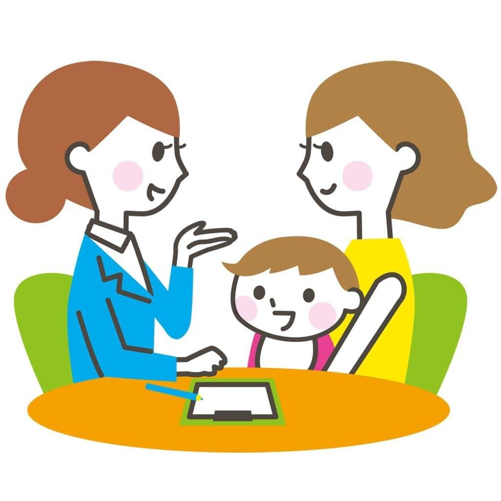 子育て支援センターは育児の心強い味方! 有効活用しましょう