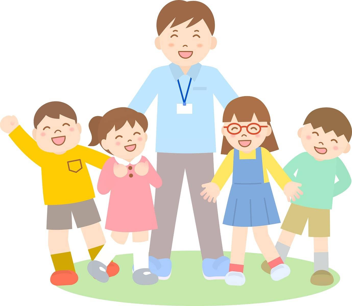 保育園の年齢ごとの定員って? 0歳、1歳、2歳はなぜ受け入れ可能枠数が少ないの?