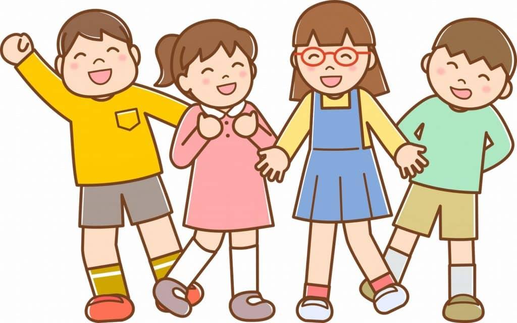 学童保育ってどんな施設? いつから始まったの?