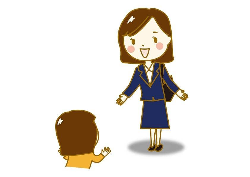 小学校入学前の早い段階で学童保育について家族で話し合いましょう