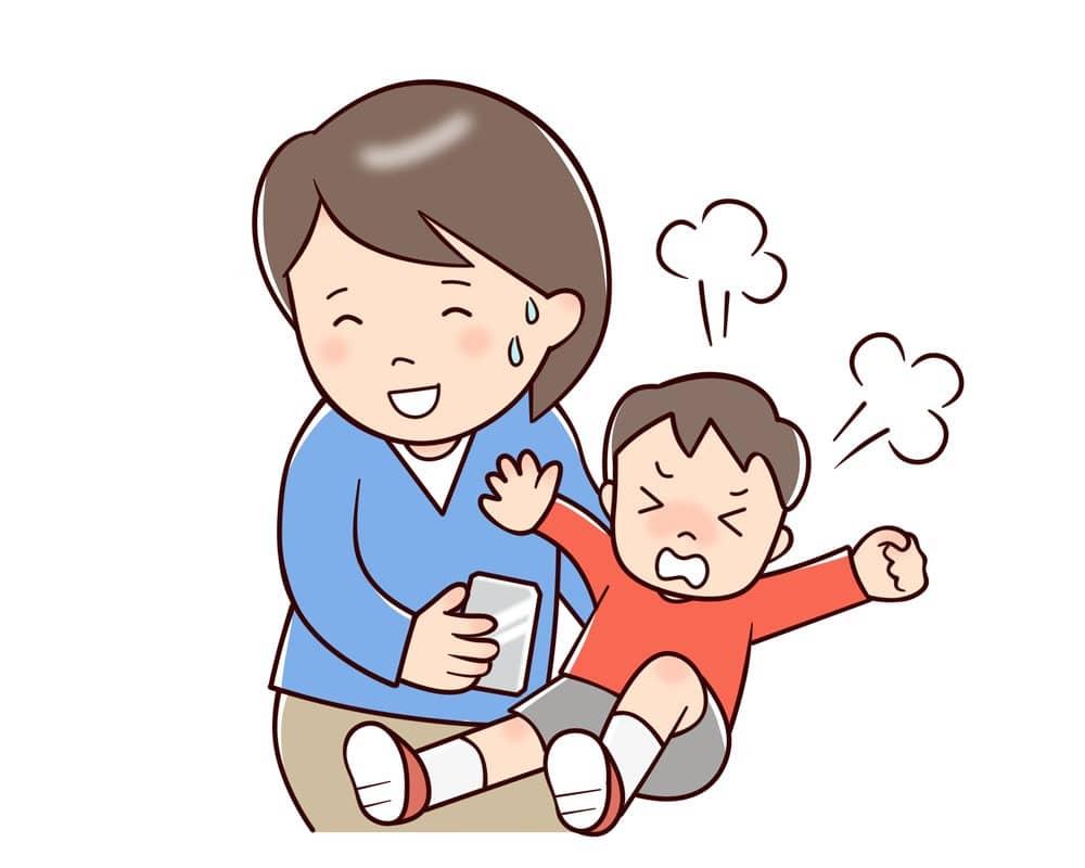 先輩ママがおすすめするイヤイヤ期の乗り切り方10選