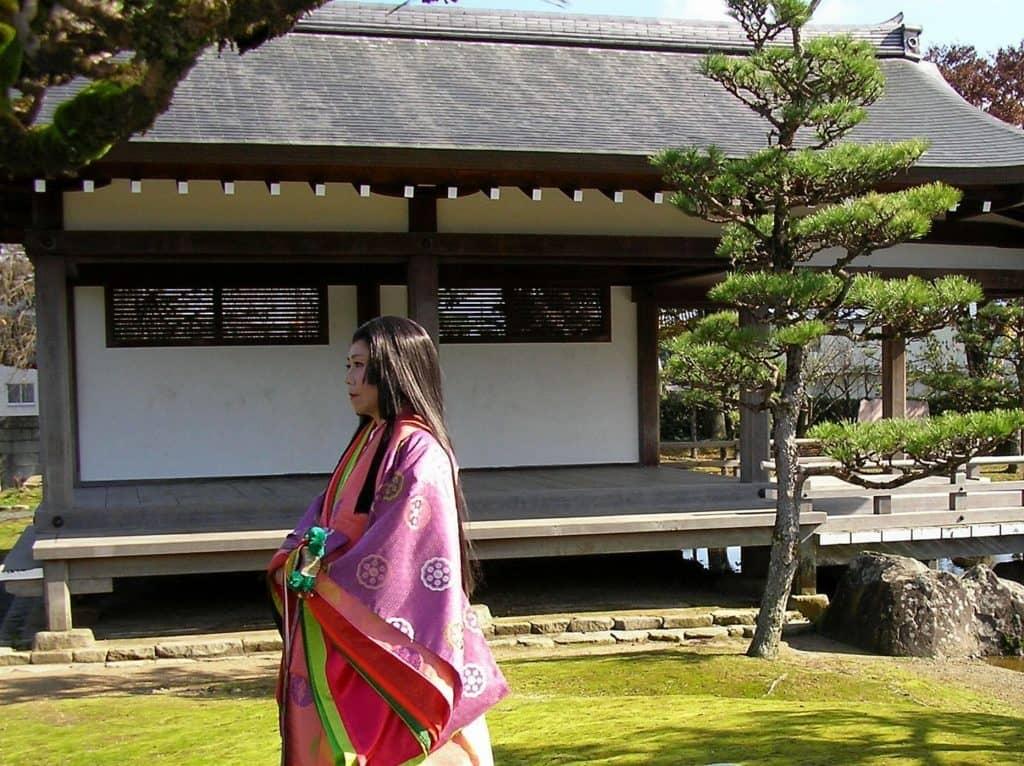 1200年前からある日本の伝統儀式