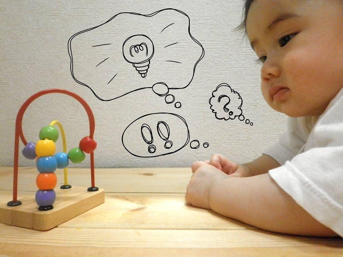 知育とは? 0歳~5歳の子供におすすめな知育教育を年齢別に紹介!