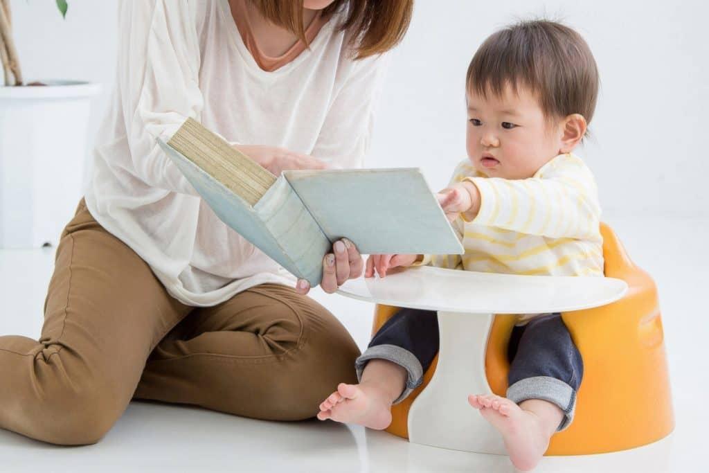 育児=0~6歳の乳幼児、未就学児を育てること