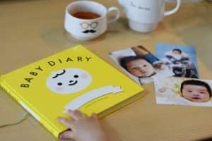 育児日記、育児アプリって何? 選び方のポイントやおすすめの育児日記、アプリ9選!