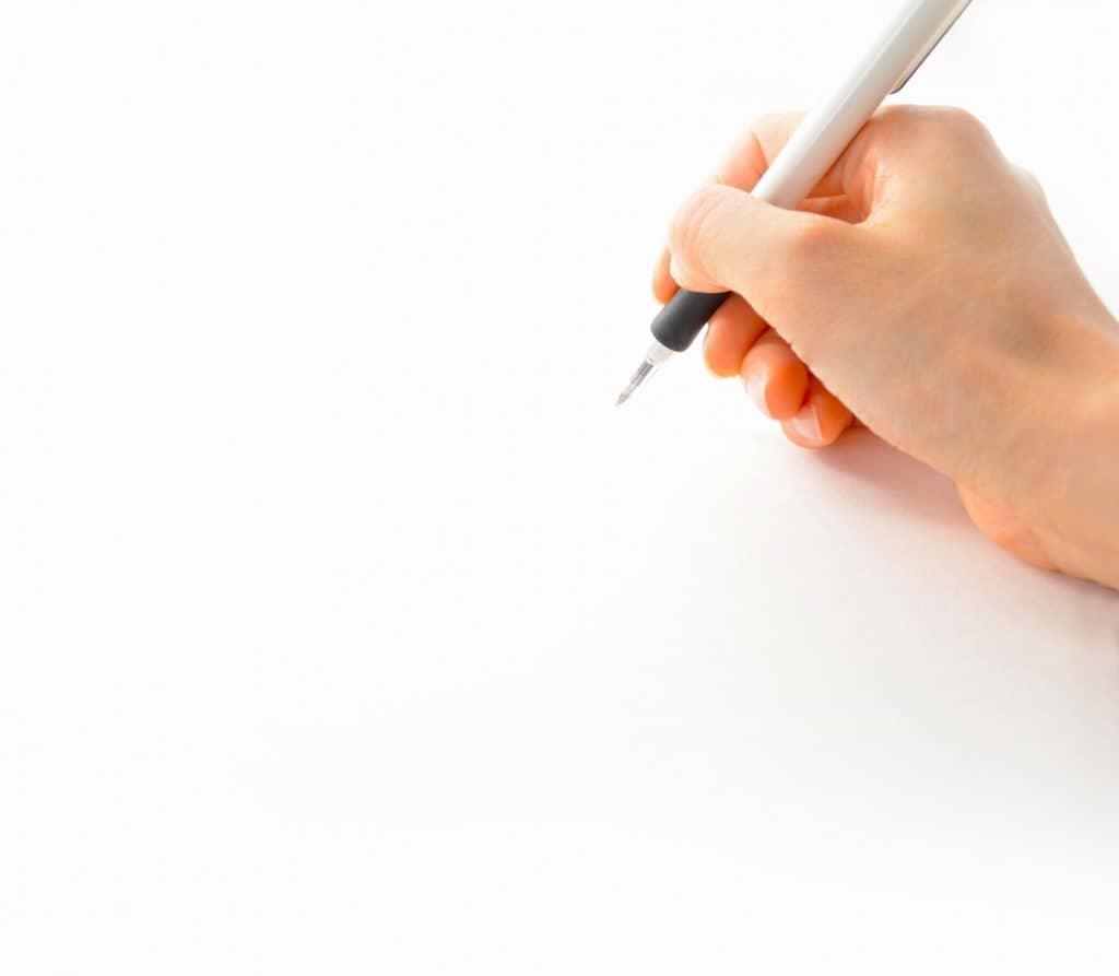 育児日記とは? 何のためにつける日記なの?
