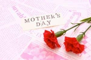 母の日ギフトで花を贈る理由とは? カーネーション以外のおすすめな花ギフトは?