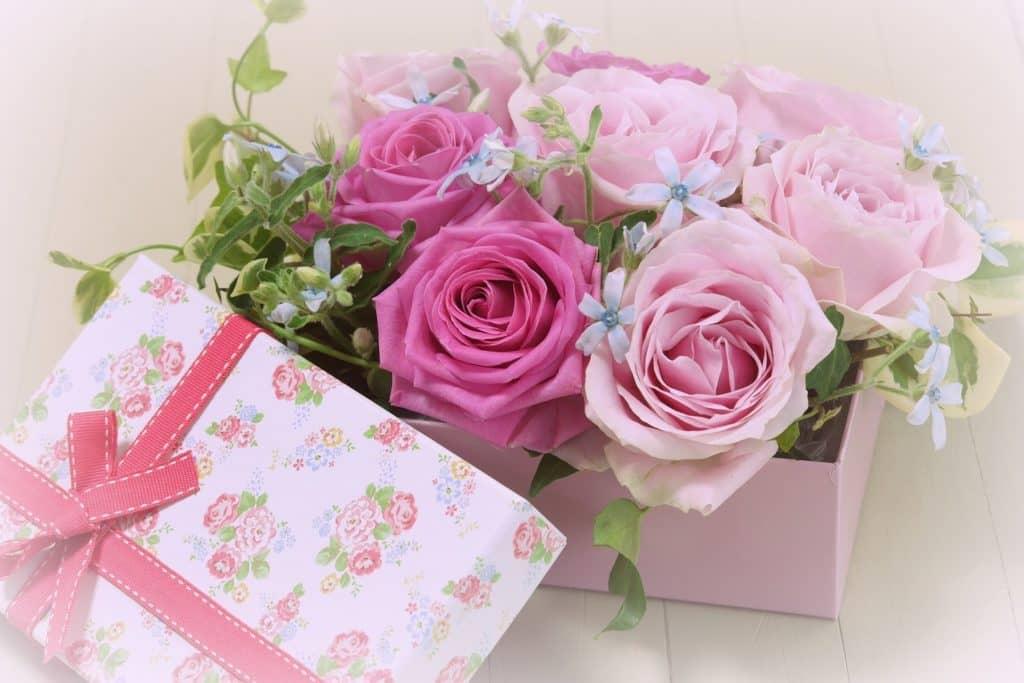 花のプロが紹介する母の日フラワーギフトの基礎知識