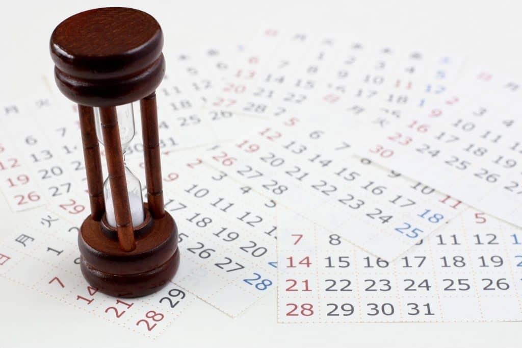 2019年のGWは4月27日~5月6日までの10連休