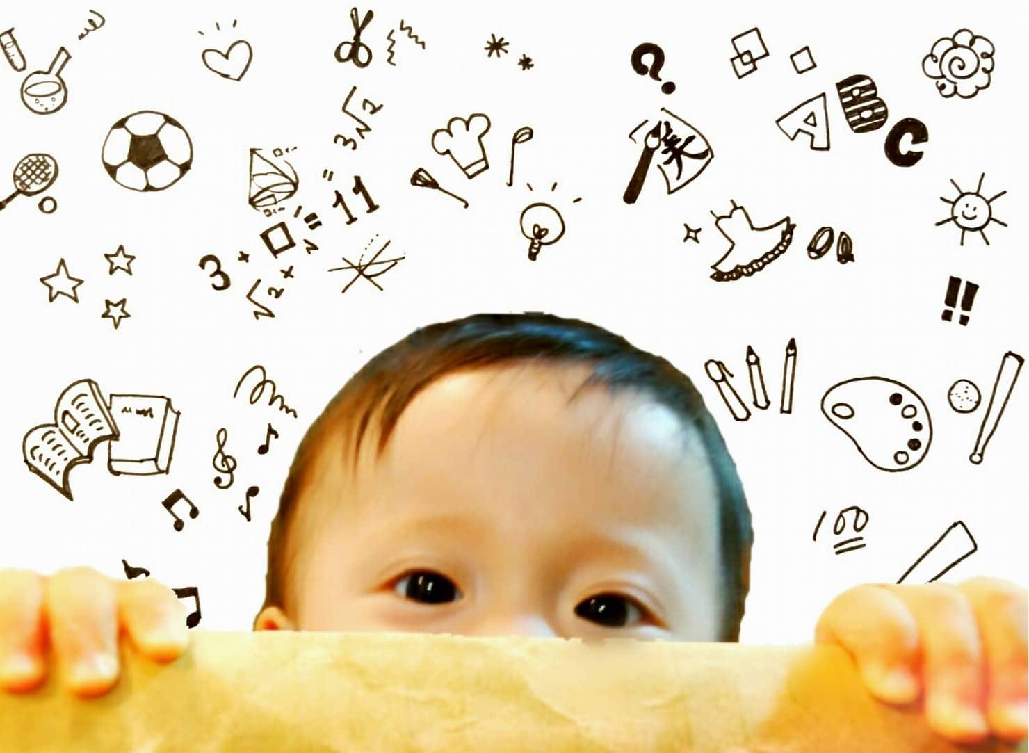 幼児の習い事、人気ランキング! 習い事のメリットや月々の料金はいくらかかる?