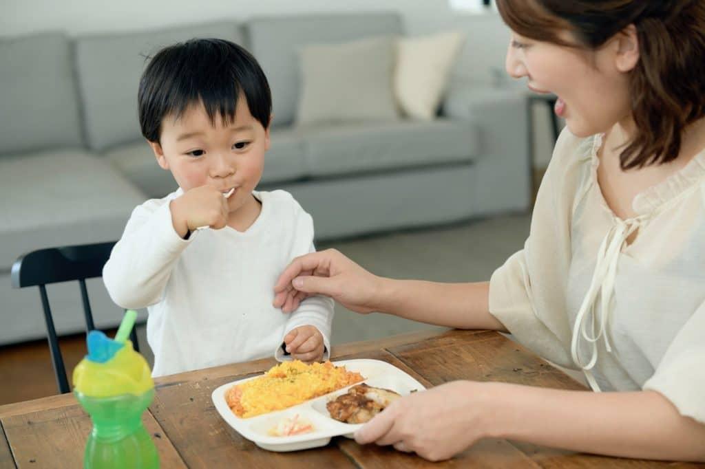 家庭でもできる食育活動ってどんなものがあるの?