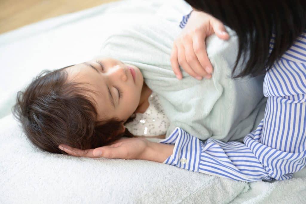 施設以外で病児保育・病後児保育が受けられるサービス