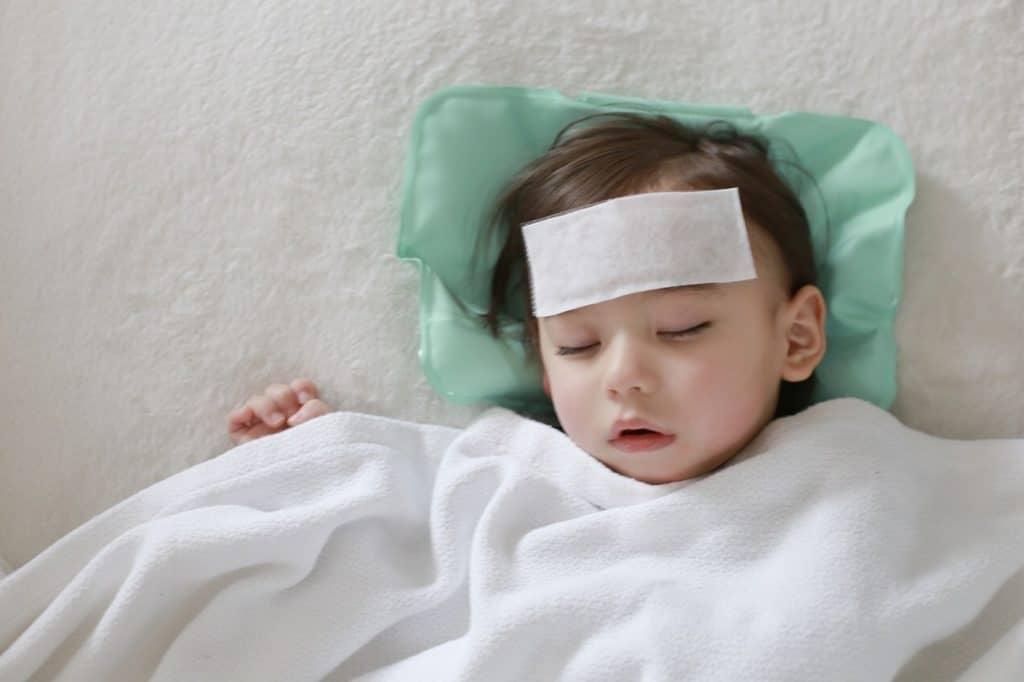 子の看護休暇制度