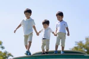 保育園には何歳から入れる? 入園させやすい、保活が厳しくない年齢は?