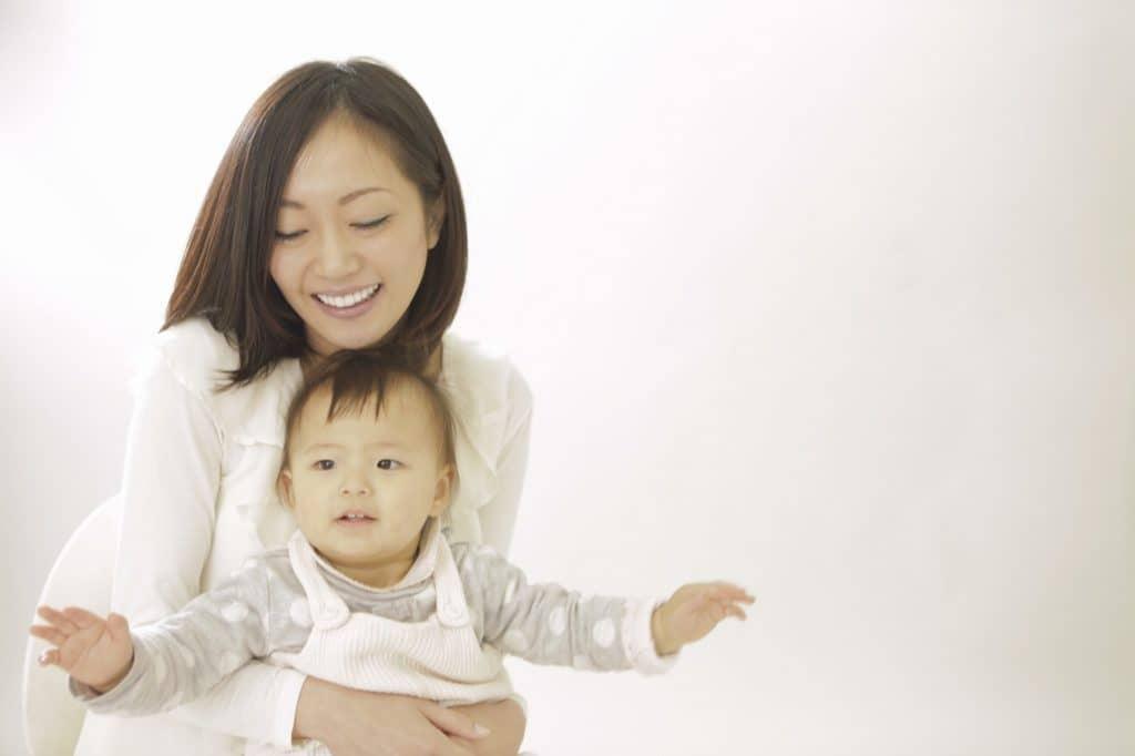 赤ちゃんの月齢で選ぶ
