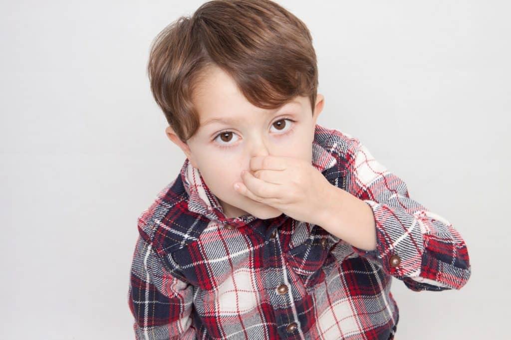 おしゃぶりは鼻呼吸の練習にはならない?