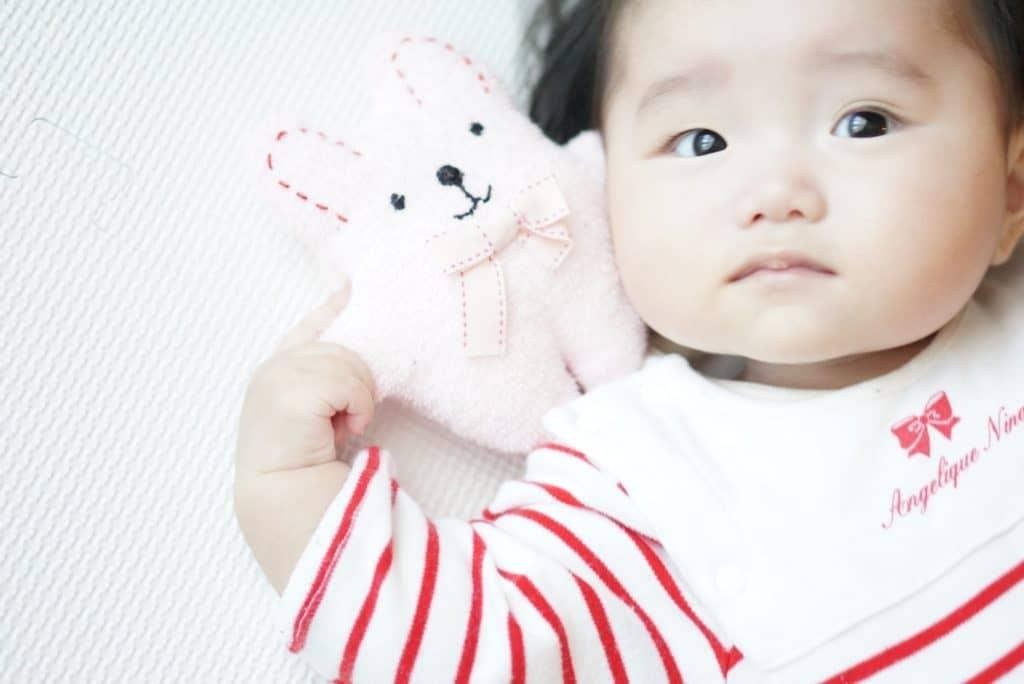 赤ちゃんを危険から守るために必要