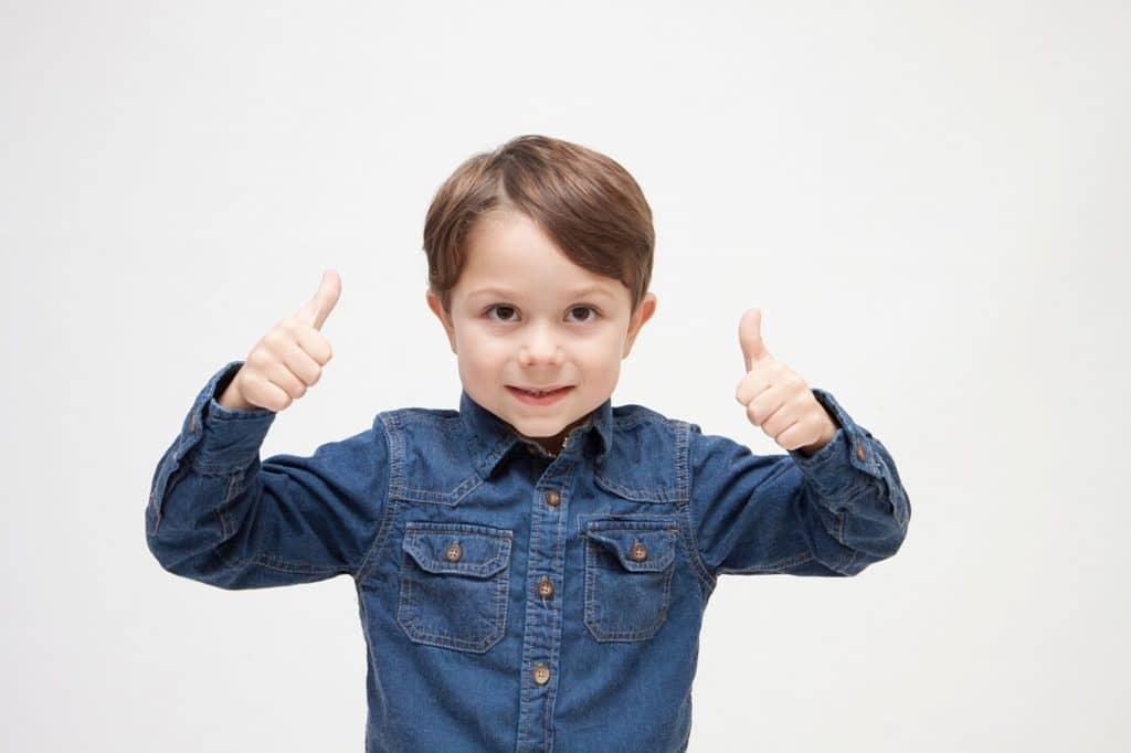 幼児英語教育のメリット