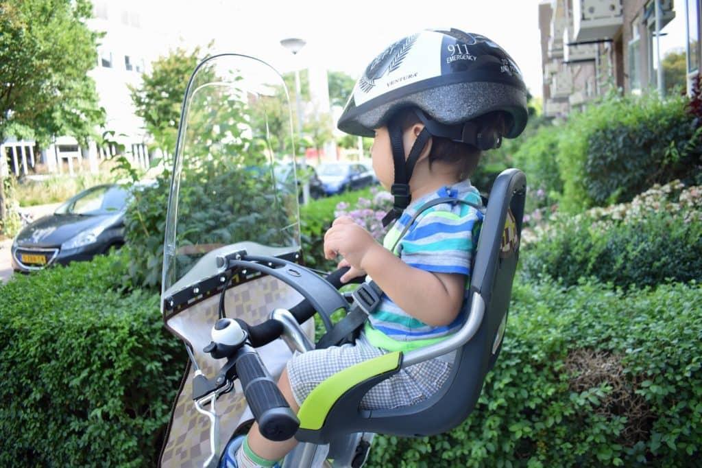 なぜ子供乗せ電動自転車が人気なの?