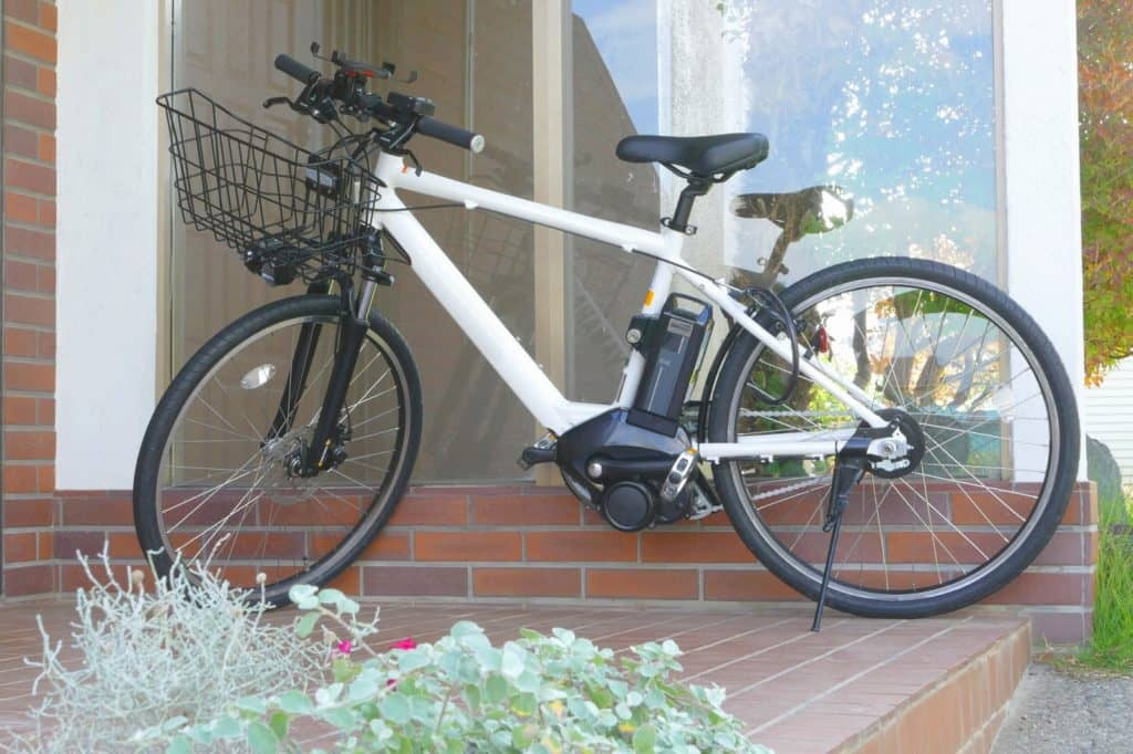 子供乗せ電動自転車の人気ブランドは?