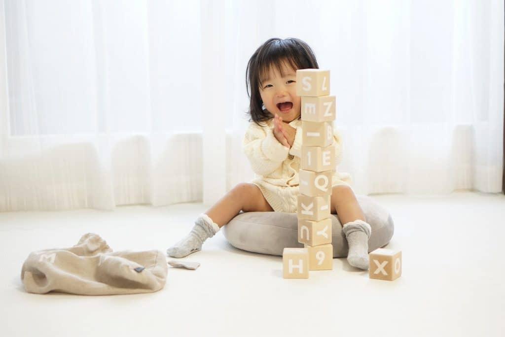 知育玩具とは?