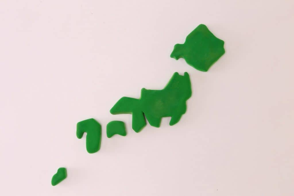 都道府県ごとの共働き率の割合は? 1~47位のランキング!