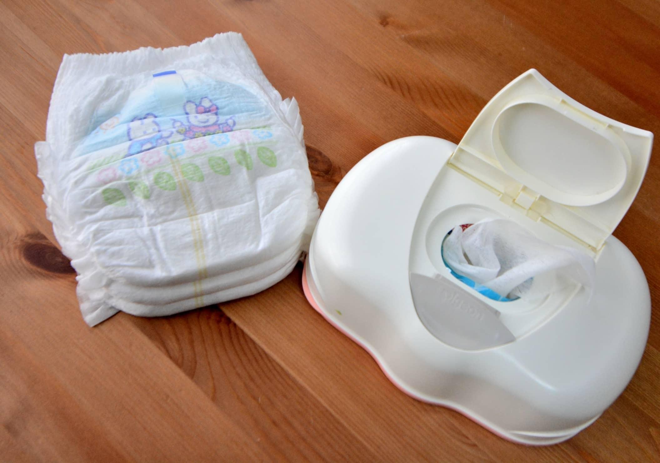 赤ちゃん用おしりふきのおすすめ10選! 選ぶポイントやおしりふきのふたも紹介