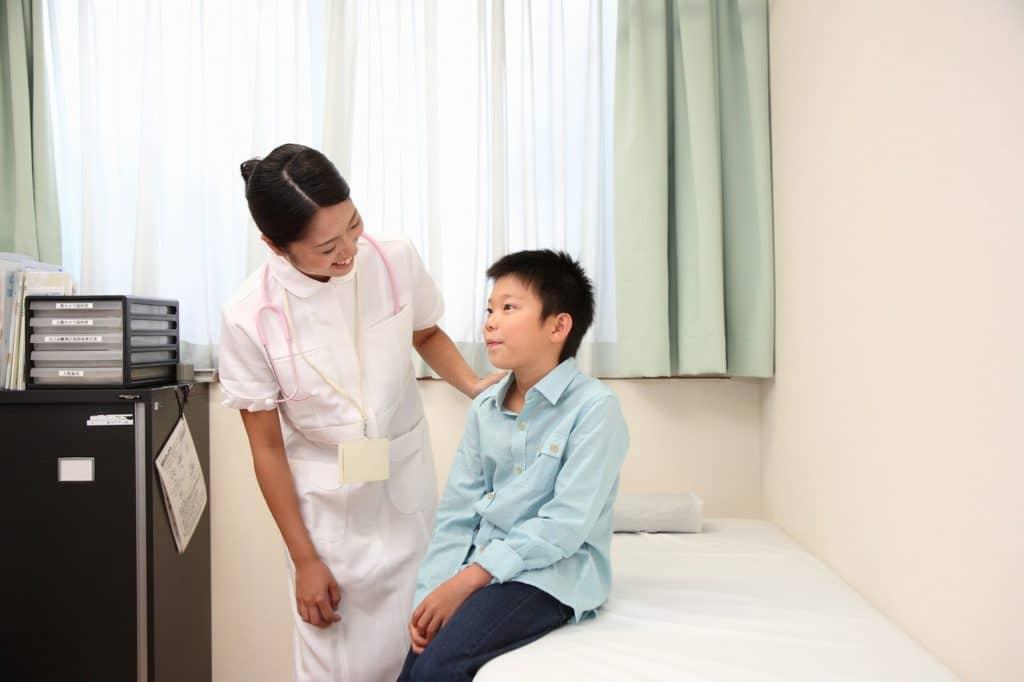 乳幼児医療費助成で助成されないもの