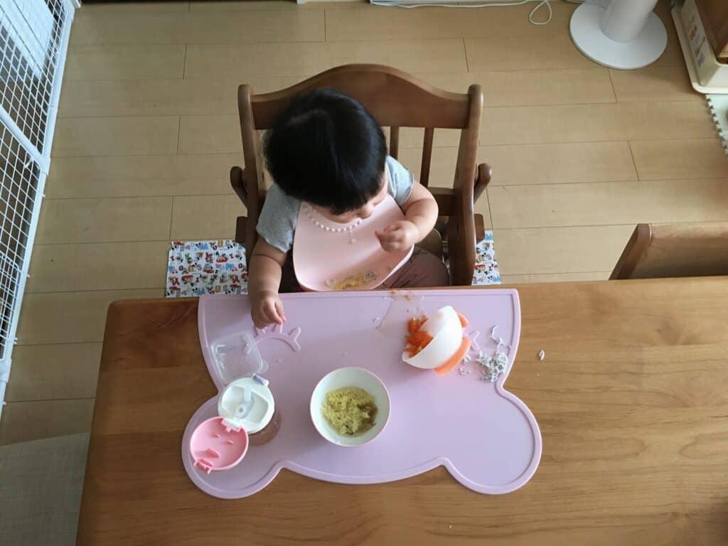 離乳食用食器を買う必要はあるの?