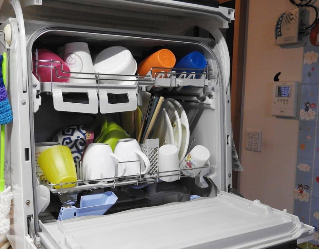 電子レンジや食洗機に対応をしているか