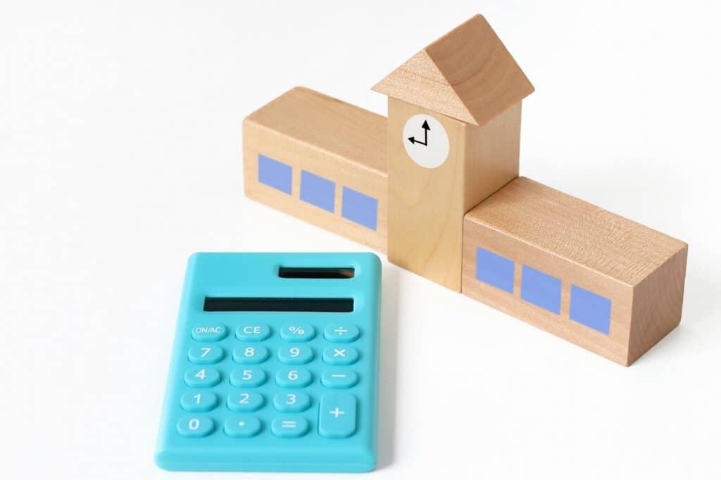 幼稚園から大学までの進路別平均的な教育費の総額は?