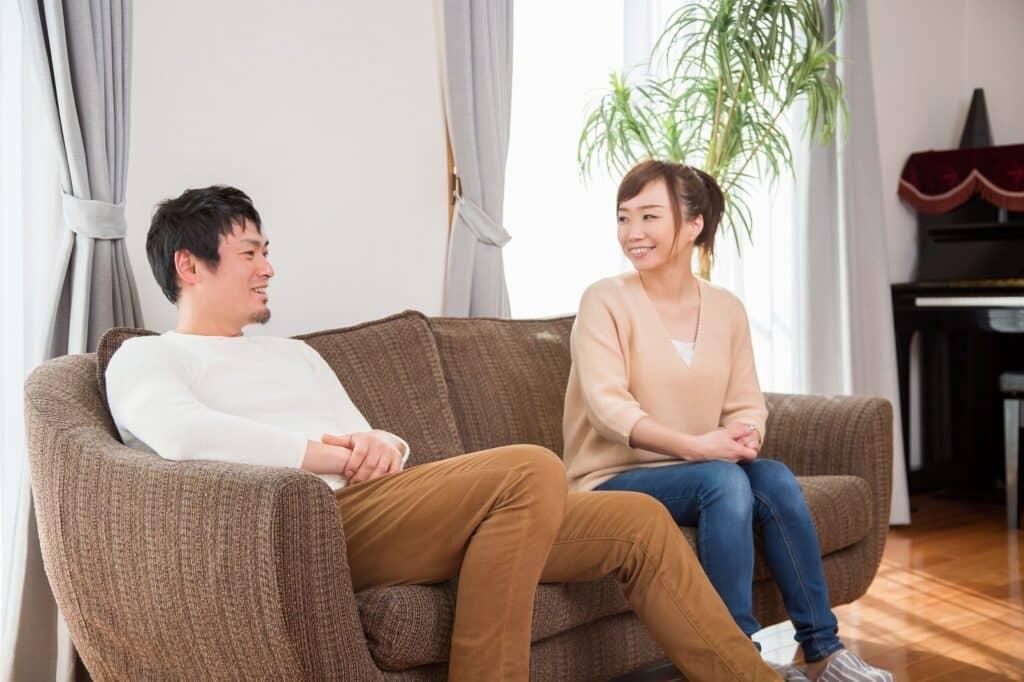 共働き世帯での家事分担については夫婦でよく話し合うことも大事!