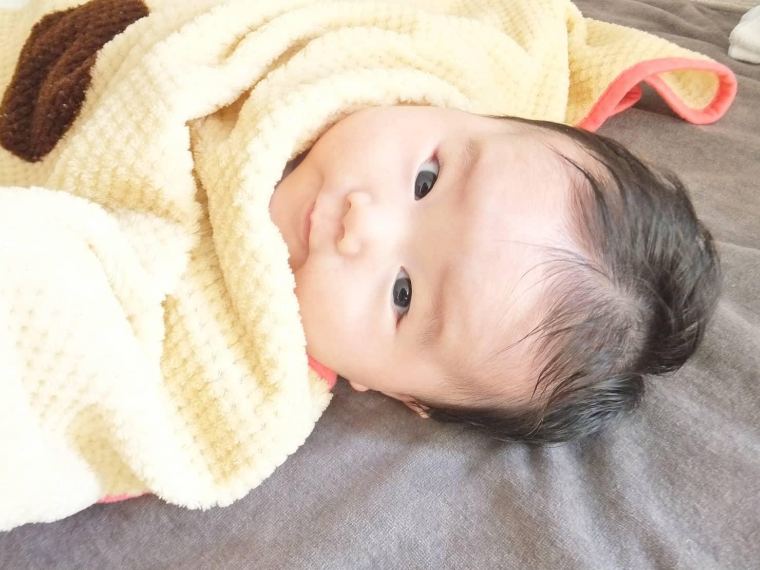 おくるみは生後何ヶ月から何歳まで使えるの? 赤ちゃんにおくるみは必要? おすすめ10選!