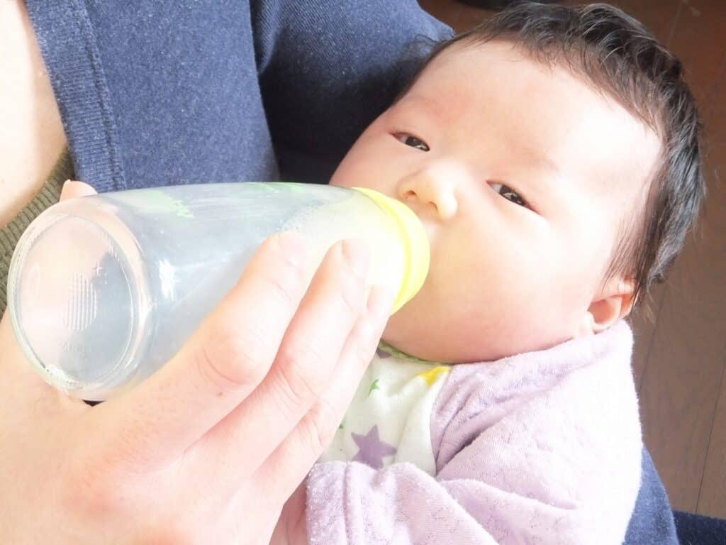 まとめ:哺乳瓶はママの使うシーンや赤ちゃんの様子に合ったもの選ぼう