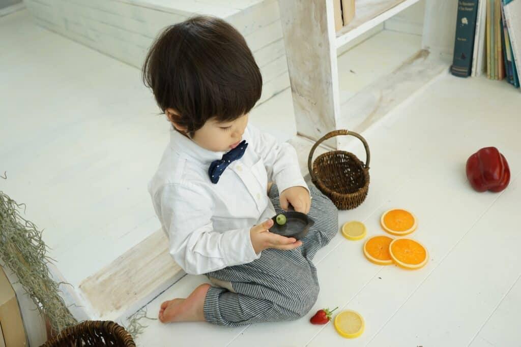 2歳児のおすすめの遊び方:室内遊び編