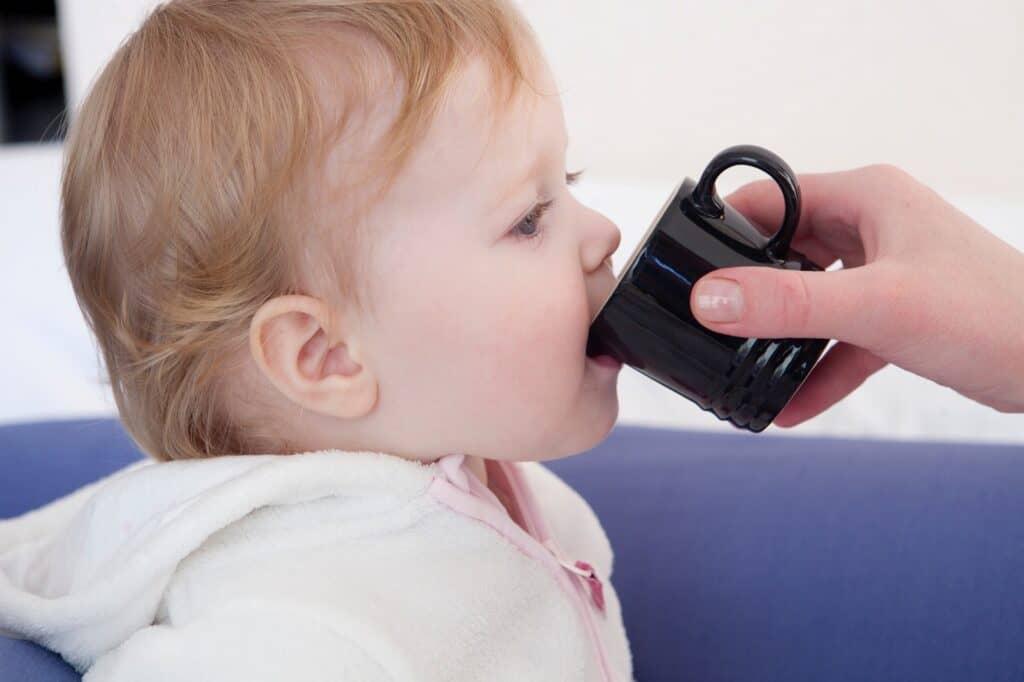 母乳育児でもフォローアップミルクは必要?