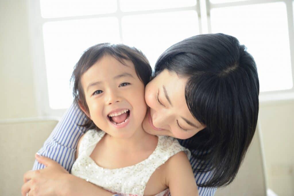 まとめ:女の子の育児は大人顔負けの会話が楽しめる