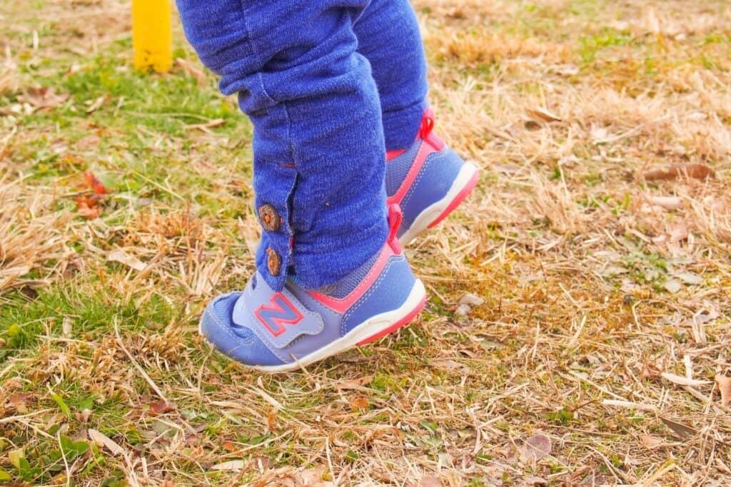 赤ちゃんに歩く練習は必要?