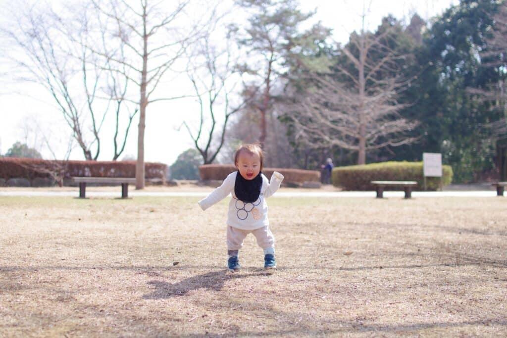 まとめ:赤ちゃんが歩く時期は個人差!焦らず見守ろう