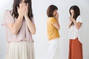 ママ友トラブルでストレスマックス! 上手な付き合い方と対処法について